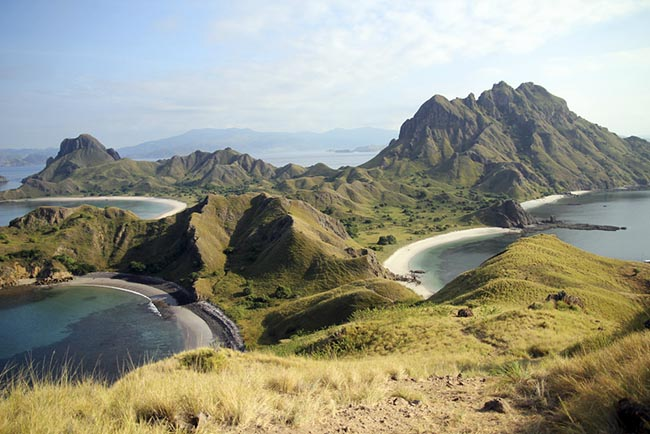 Hè này chỉ mong được trốn nóng tại 1 trong 15 hòn đảo thiên đường đẹp nhất châu Á - 7