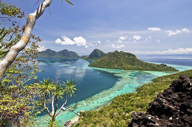 Hè này chỉ mong được trốn nóng tại 1 trong 15 hòn đảo thiên đường đẹp nhất châu Á - 3