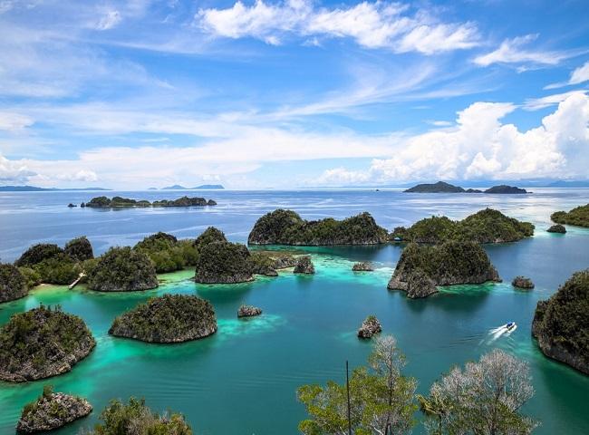 Hè này chỉ mong được trốn nóng tại 1 trong 15 hòn đảo thiên đường đẹp nhất châu Á - 13