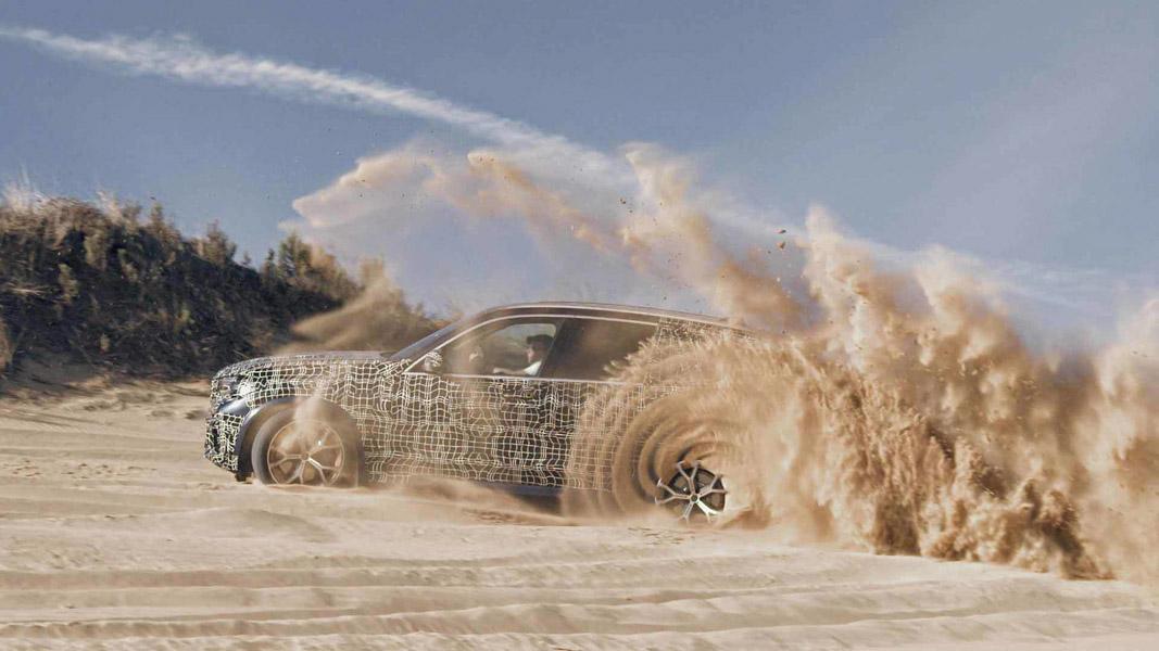 BMW X5 thế hệ mới rò rỉ hình ảnh trước ngày ra mắt - 5