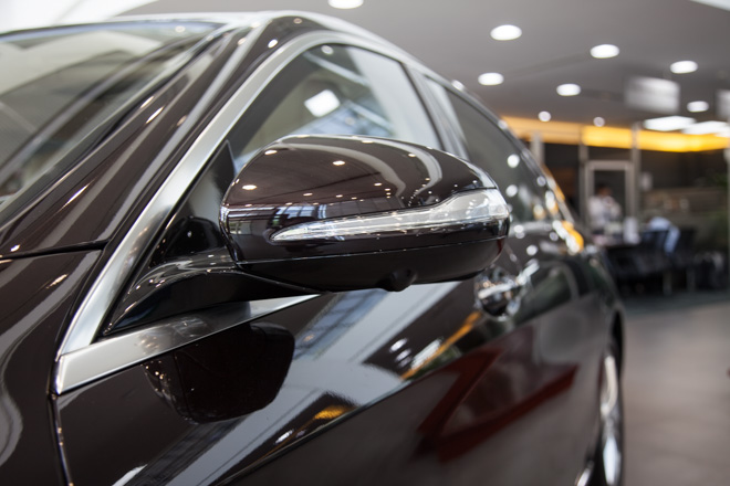 Chi tiết Mercedes-Benz S450L 2018 hoàn toàn mới với giá bán hơn 4,2 tỷ đồng - 5