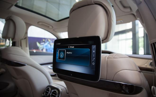 Chi tiết Mercedes-Benz S450L 2018 hoàn toàn mới với giá bán hơn 4,2 tỷ đồng - 12