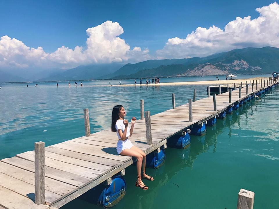 Hè đến Khánh Hòa trải nghiệm con đường xuyên biển đẹp nhất Việt Nam - 12