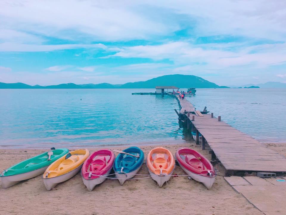 Hè đến Khánh Hòa trải nghiệm con đường xuyên biển đẹp nhất Việt Nam - 3