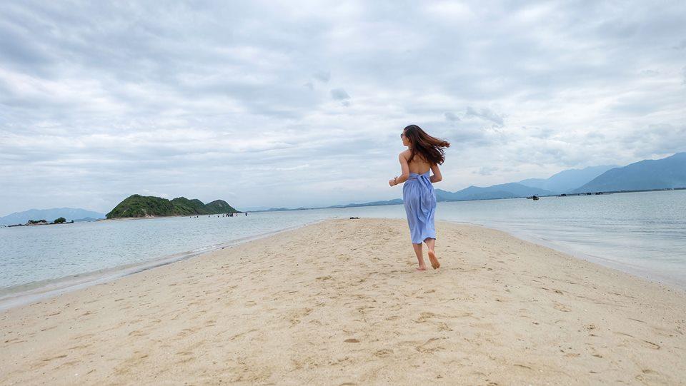 Hè đến Khánh Hòa trải nghiệm con đường xuyên biển đẹp nhất Việt Nam - 6