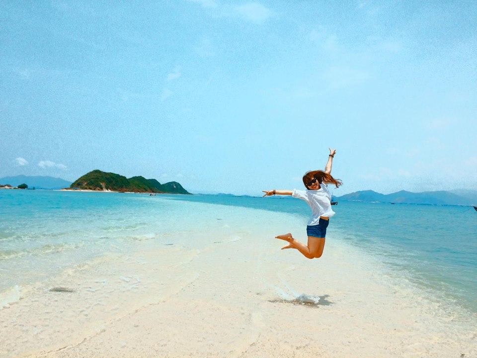 Hè đến Khánh Hòa trải nghiệm con đường xuyên biển đẹp nhất Việt Nam - 7