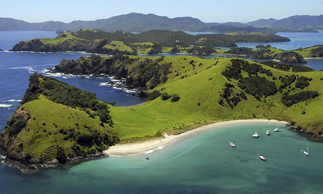 Hạ Long dẫn đầu top những vùng vịnh đẹp nhất thế giới - 3