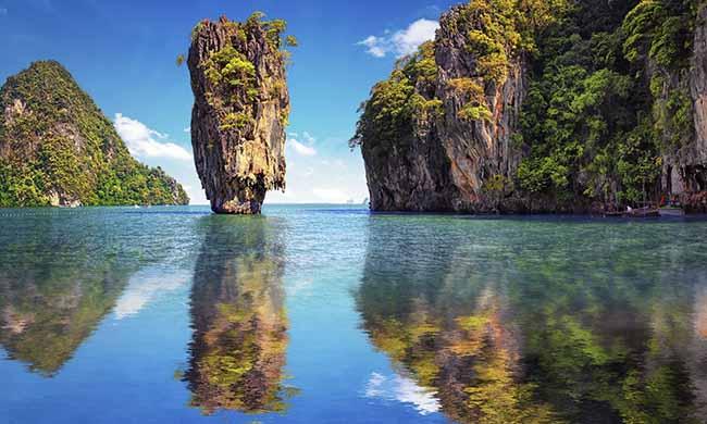 Hạ Long dẫn đầu top những vùng vịnh đẹp nhất thế giới - 6