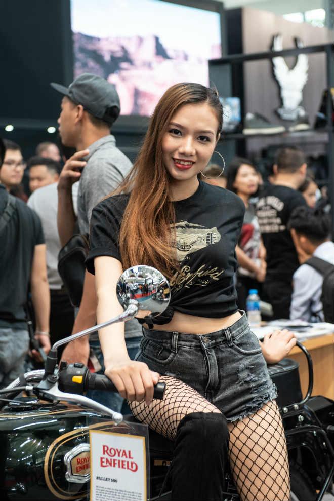 Vietnam AutoExpo 2018 khai mạc, hiện diện toàn xế hàng khủng - 2
