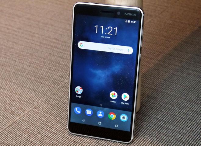 """Top smartphone dưới 7 triệu đồng """"hot"""" nhất vừa lên kệ - 4"""