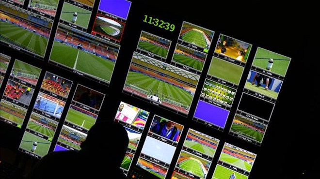 VTV công bố thông tin chi tiết việc mua bản quyền và phát sóng World Cup 2018 - 2