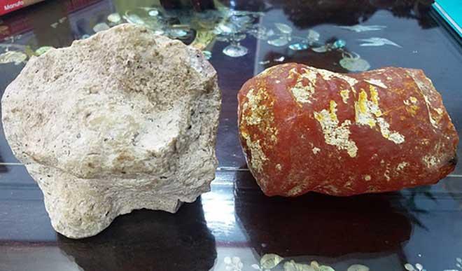 Nóng trong tuần: Tiết lộ về 2 hòn đá thơm như nước hoa, trả 5 tỉ đồng chưa bán - 2