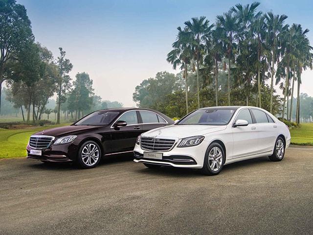 Mercedes-Benz S-Class 2018: Sức hút mới trong phân khúc sedan hạng sang