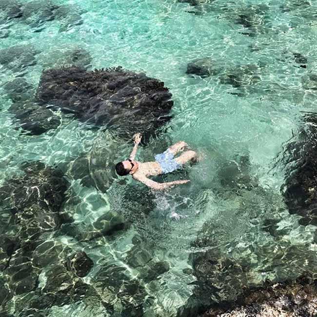 """Điểm danh 7 hòn đảo như chốn """"thiên đường"""" ở Kiên Giang - 11"""