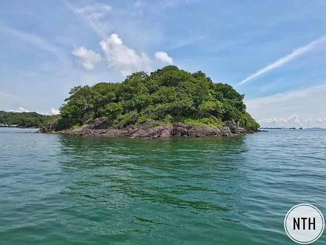 """Điểm danh 7 hòn đảo như chốn """"thiên đường"""" ở Kiên Giang - 12"""