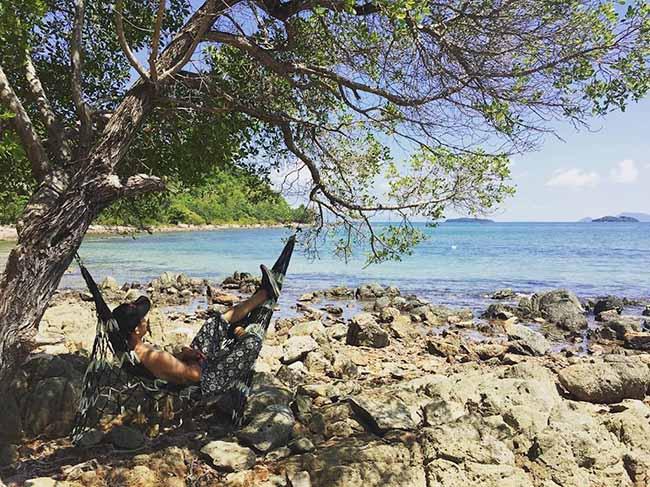 """Điểm danh 7 hòn đảo như chốn """"thiên đường"""" ở Kiên Giang - 13"""