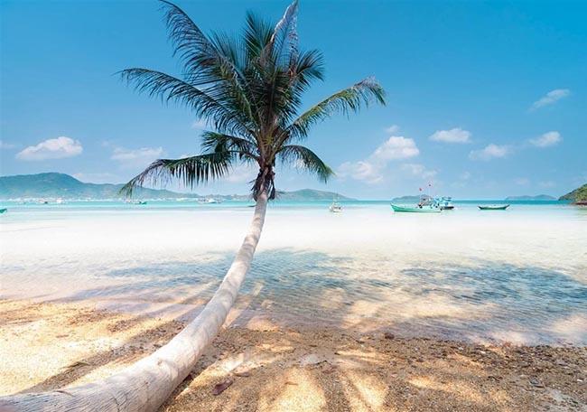 """Điểm danh 7 hòn đảo như chốn """"thiên đường"""" ở Kiên Giang - 5"""