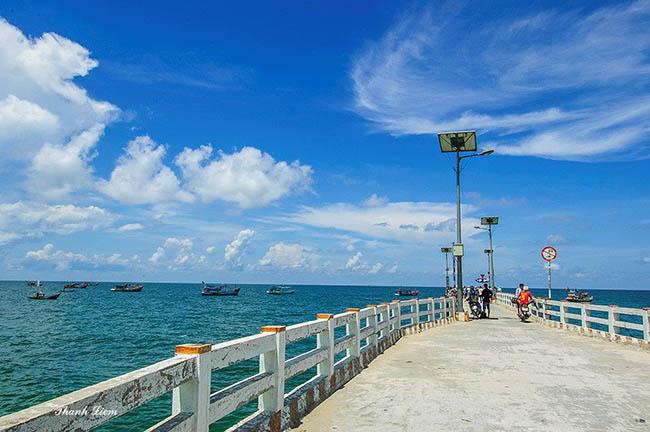 """Điểm danh 7 hòn đảo như chốn """"thiên đường"""" ở Kiên Giang - 9"""