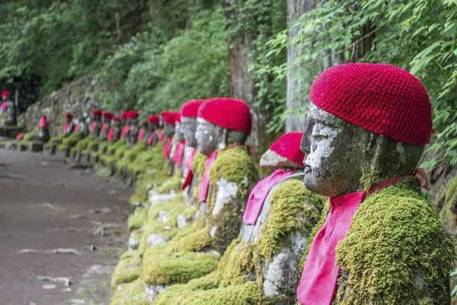 Những địa điểm đẹp như mơ nhưng chưa hề có tên trong những tour du lịch Nhật Bản - 8