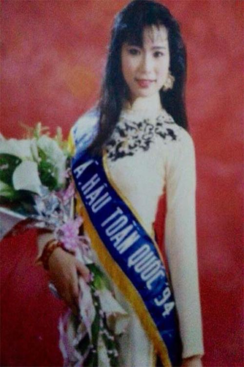 Á hậu Trịnh Kim Chi: Giờ hoa hậu như một nghề mà lại là nghề hái ra tiền - 3