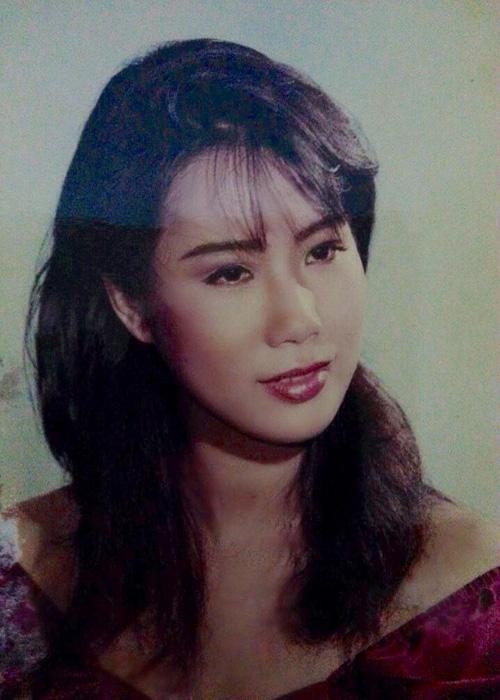 Á hậu Trịnh Kim Chi: Giờ hoa hậu như một nghề mà lại là nghề hái ra tiền - 2