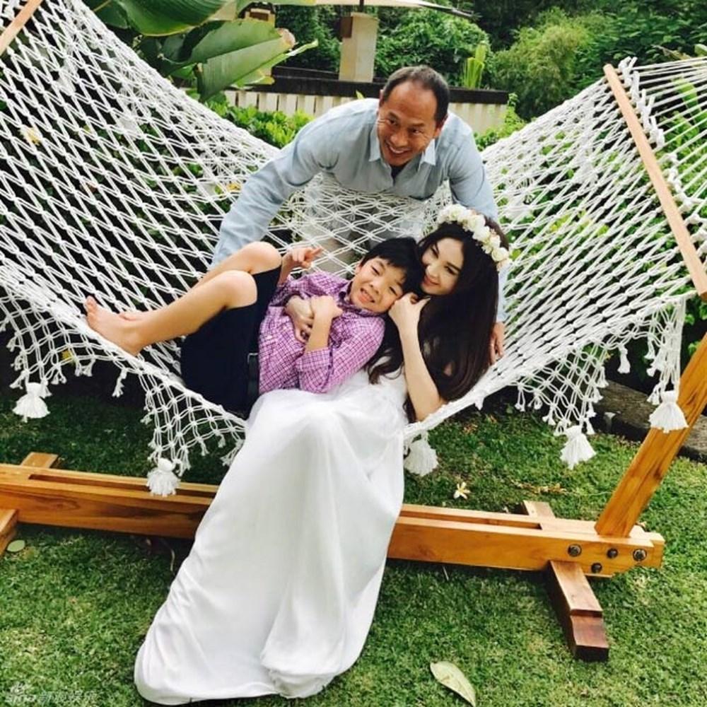 """Hai """"chị dâu Võ Tòng"""" đọ sắc ở sự kiện: U50 vẫn trẻ đẹp nhờ chồng siêu giàu - 5"""