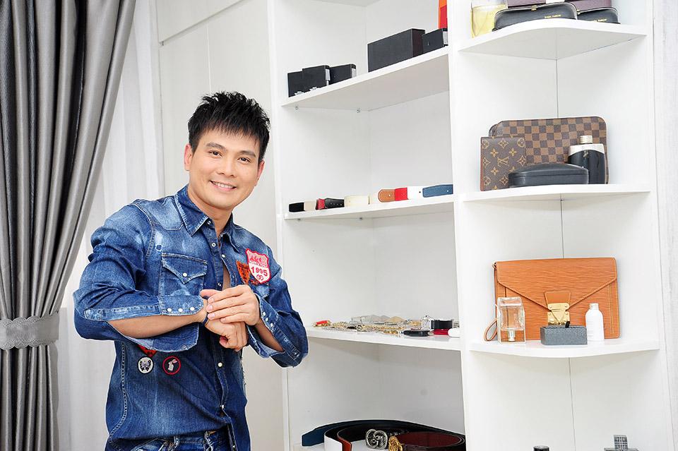 Lâm Hùng tậu căn hộ 4 tỷ, tặng vợ xinh đẹp từ Đà Lạt vào Sài Gòn sống - 6