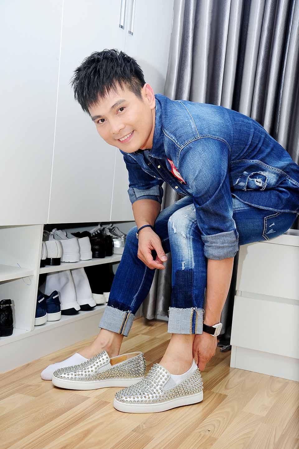 Lâm Hùng tậu căn hộ 4 tỷ, tặng vợ xinh đẹp từ Đà Lạt vào Sài Gòn sống - 7