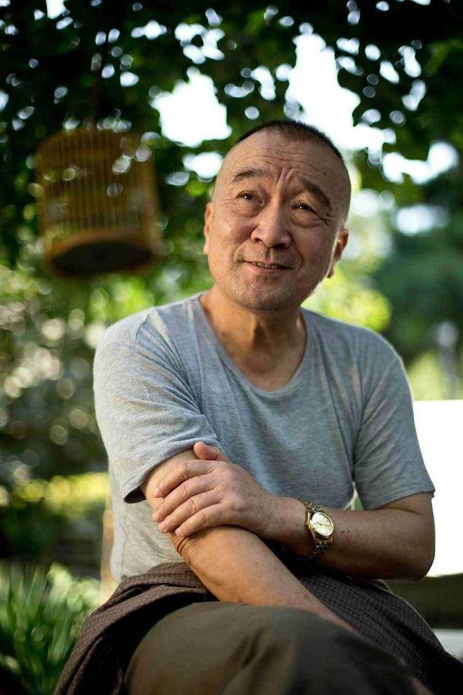 """Cuộc sống an nhàn, thảnh thơi của """"Lưu Gù"""" ở tuổi 72 - 2"""