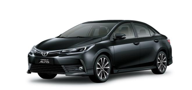 10 xe bán chạy nhất Việt Nam tháng 5: Xe lắp ráp áp đảo xe nhập khẩu - 2