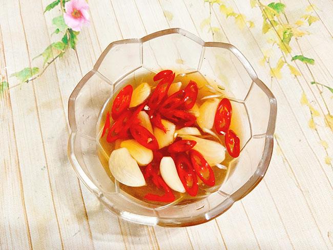 Trời nắng nóng, trổ tài làm ngay gỏi bạch tuộc chua chua cay cay cực lạ miệng - 7