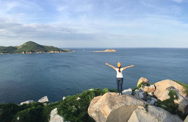 Hai ngày du hí trên vùng đất đẹp như mơ của nắng và gió mang tên Ninh Thuận - 6