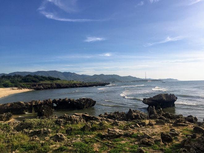 Hai ngày du hí trên vùng đất đẹp như mơ của nắng và gió mang tên Ninh Thuận - 15