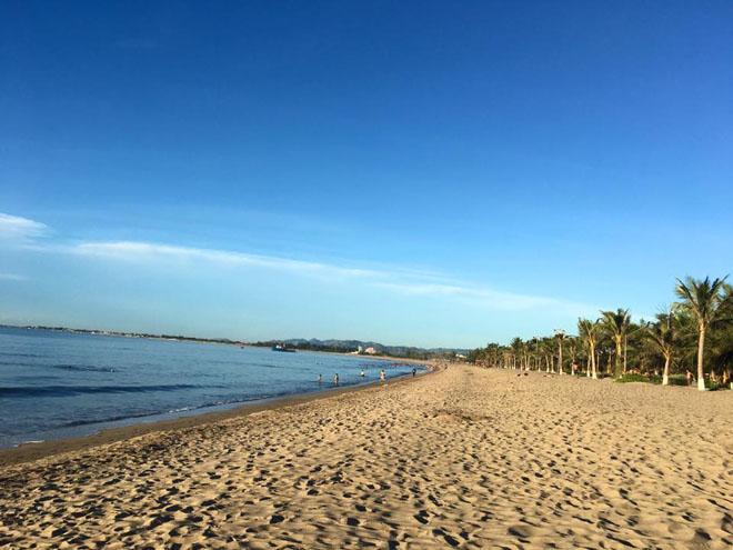 Hai ngày du hí trên vùng đất đẹp như mơ của nắng và gió mang tên Ninh Thuận - 11