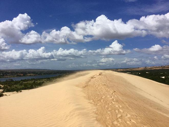 Hai ngày du hí trên vùng đất đẹp như mơ của nắng và gió mang tên Ninh Thuận - 12