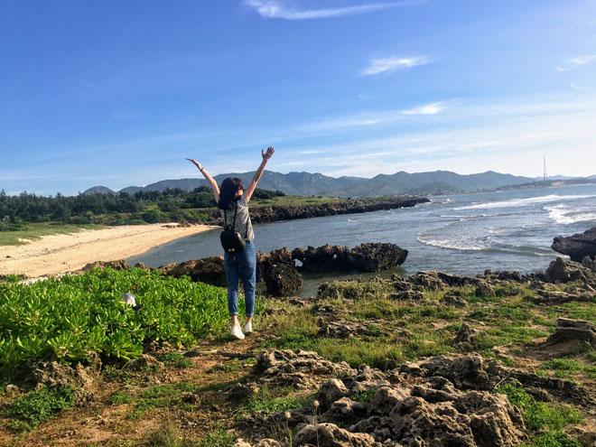 Hai ngày du hí trên vùng đất đẹp như mơ của nắng và gió mang tên Ninh Thuận - 17