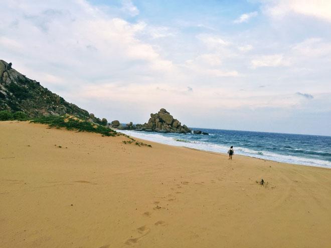 Hai ngày du hí trên vùng đất đẹp như mơ của nắng và gió mang tên Ninh Thuận - 23