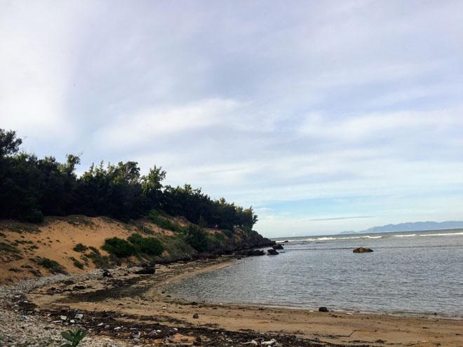 Hai ngày du hí trên vùng đất đẹp như mơ của nắng và gió mang tên Ninh Thuận - 20