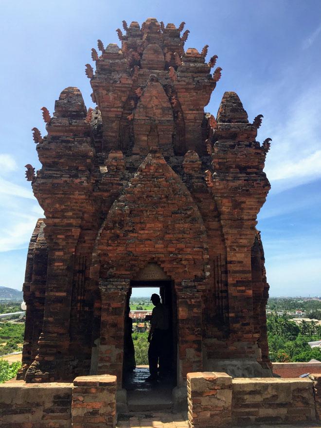 Hai ngày du hí trên vùng đất đẹp như mơ của nắng và gió mang tên Ninh Thuận - 32