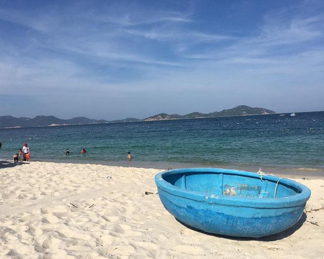 Hai ngày du hí trên vùng đất đẹp như mơ của nắng và gió mang tên Ninh Thuận - 34