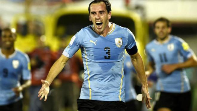 """""""Ông trùm"""" khét tiếng World Cup: Suarez – Cavani """"2 hổ tranh 1 núi"""" - 1"""