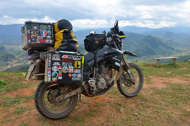 Mỗi ngày người Việt mua 9.000 xe máy, có ôtô vẫn dùng xe máy - 2