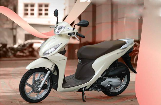 Mỗi ngày người Việt mua 9.000 xe máy, có ôtô vẫn dùng xe máy - 1