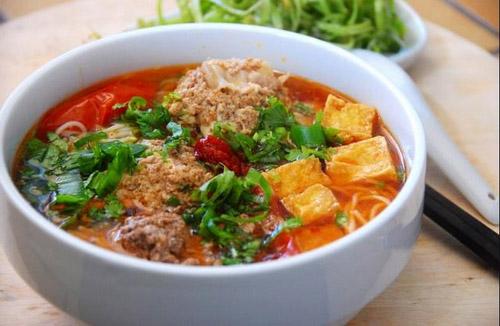 Món ăn thuốc từ cua đồng - 1
