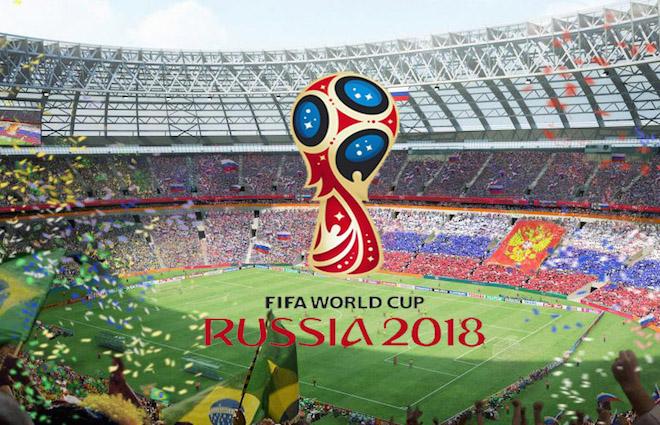 FIFA lên tiếng về thông tin cấm quán cà phê phát World Cup 2018 - 1