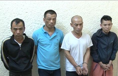 Cuộc truy bắt sát thủ khét tiếng Hà thành - 4