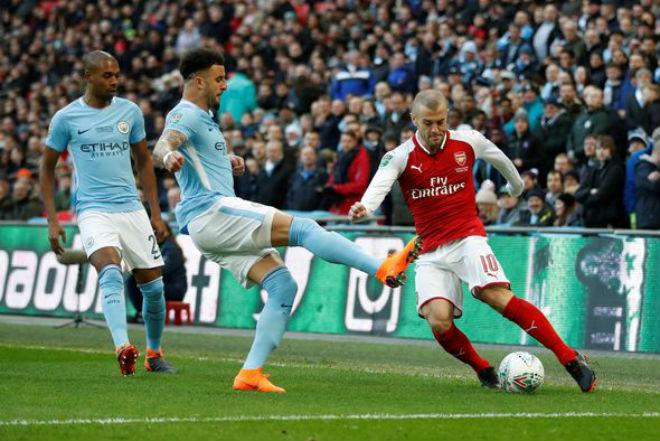 """Ngoại hạng Anh 2018/19: MU tiếp cựu vương khai mạc, Arsenal gặp """"tử thần"""" - 1"""
