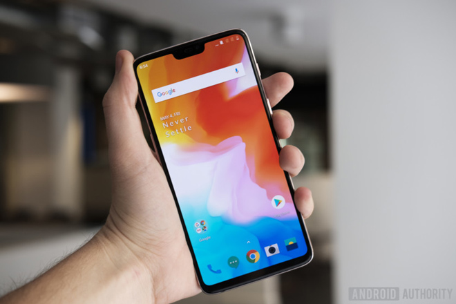Điểm mặt những chiếc smartphone tốt nhất hiện nay - 9