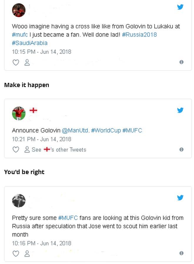 """World Cup 2018: ĐT Nga đại thắng """"5 sao"""", fan MU """"rụng trứng"""" vì cựu SAO futsal - 2"""