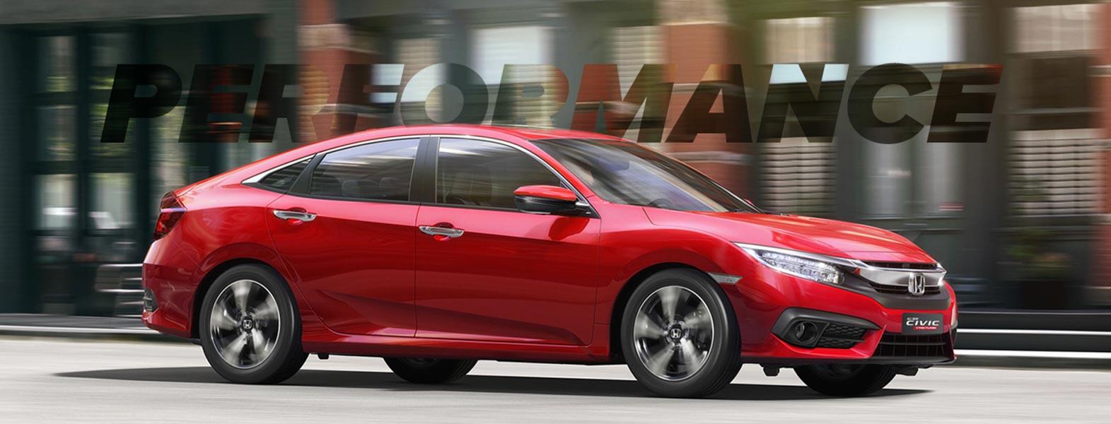 Honda Civic gây bất ngờ với doanh số bán ra trong tháng 05/2018 vừa qua - 5